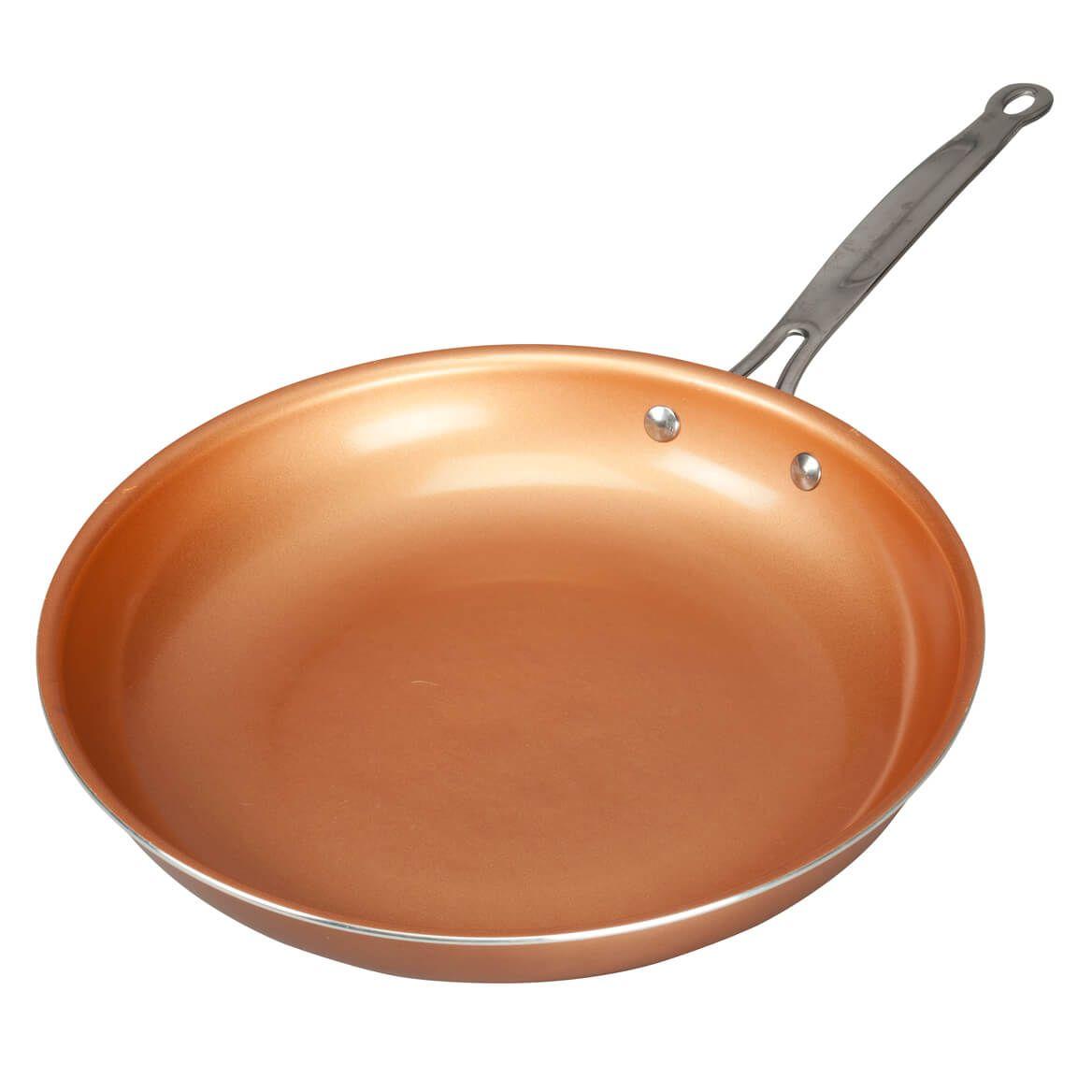 """12"""" Ceramic Non Stick Pan-360232"""