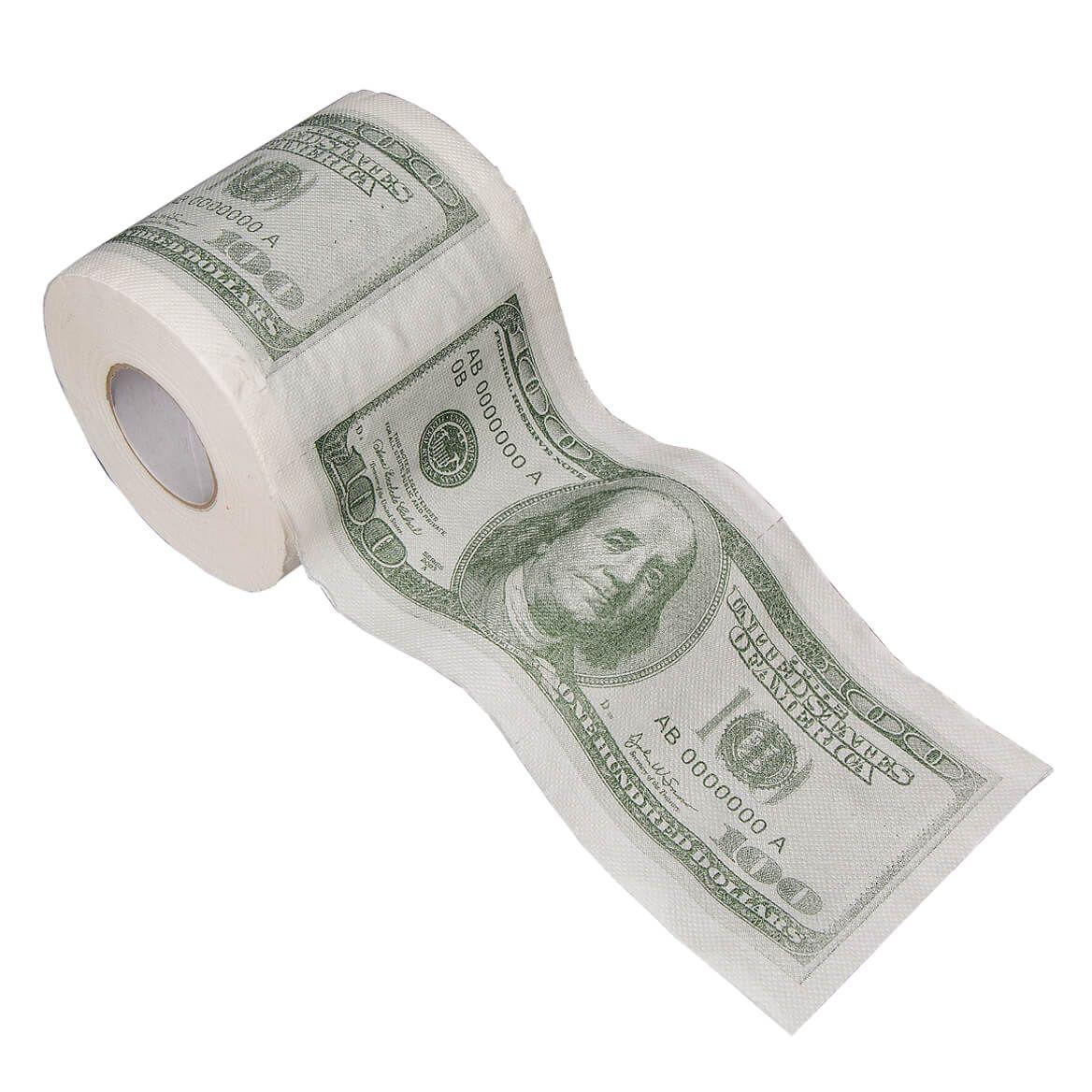 Hundred Dollar Toilet Paper-360520