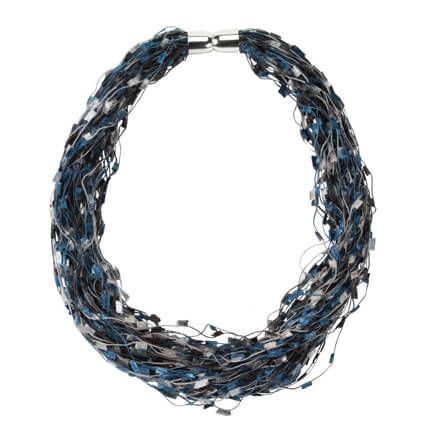 Confetti Necklace with Magnetic Clasp-360598