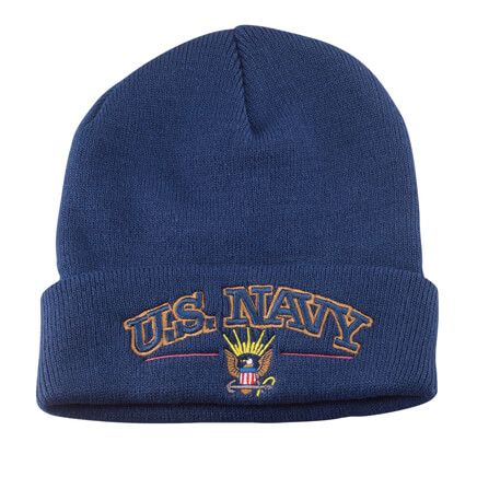 Military Knit Hats-360727