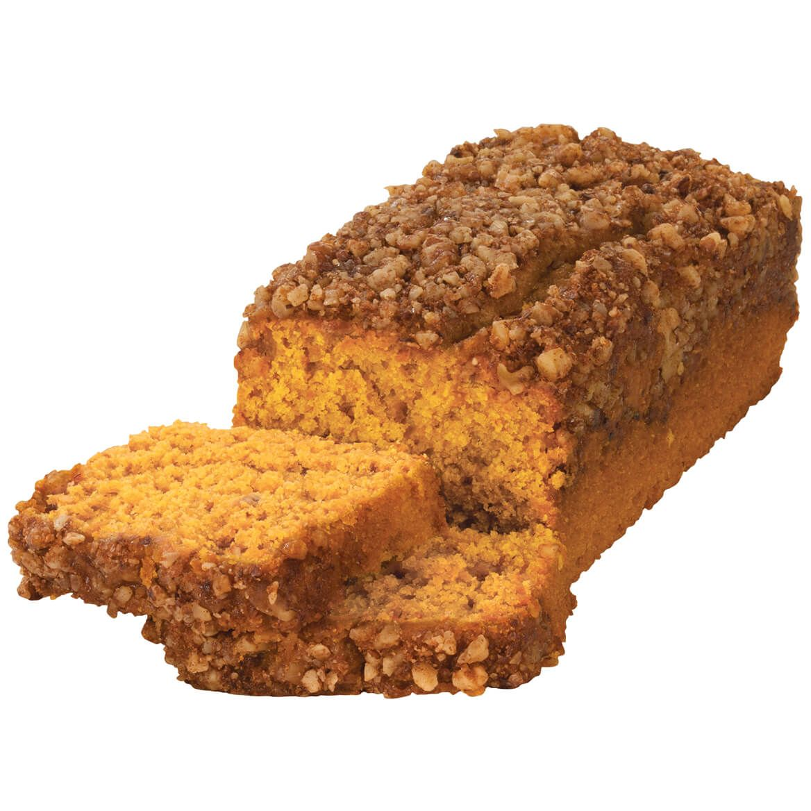 Pumpkin Streusel Coffee Cake 16 oz.-361019