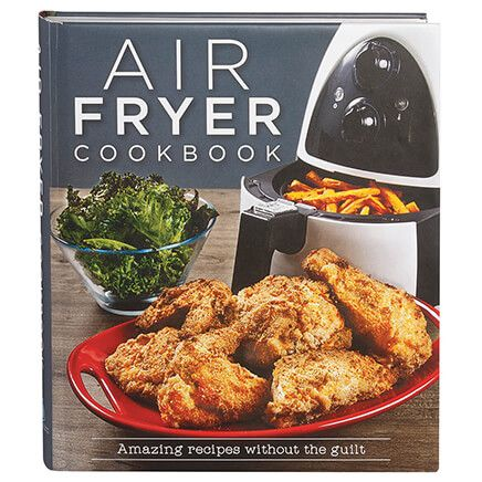 Air Fryer Cookbook-361245
