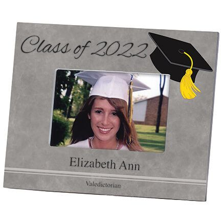 Personalized Graduation Frame Horizontal-361269