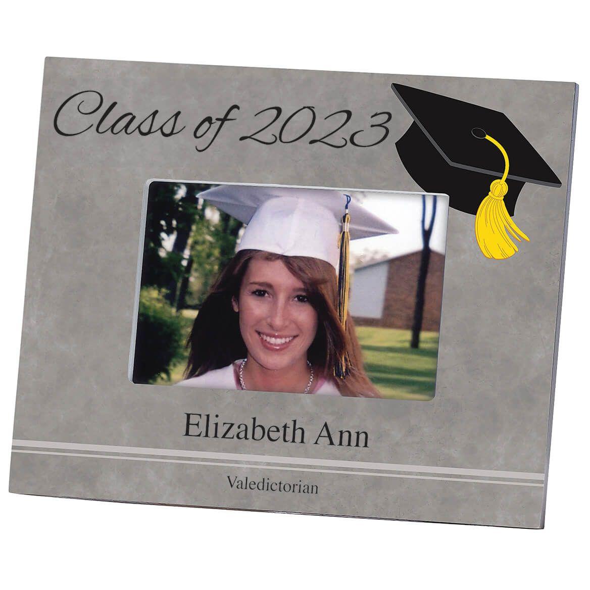Personalized Graduation Frame Horizontal-361269