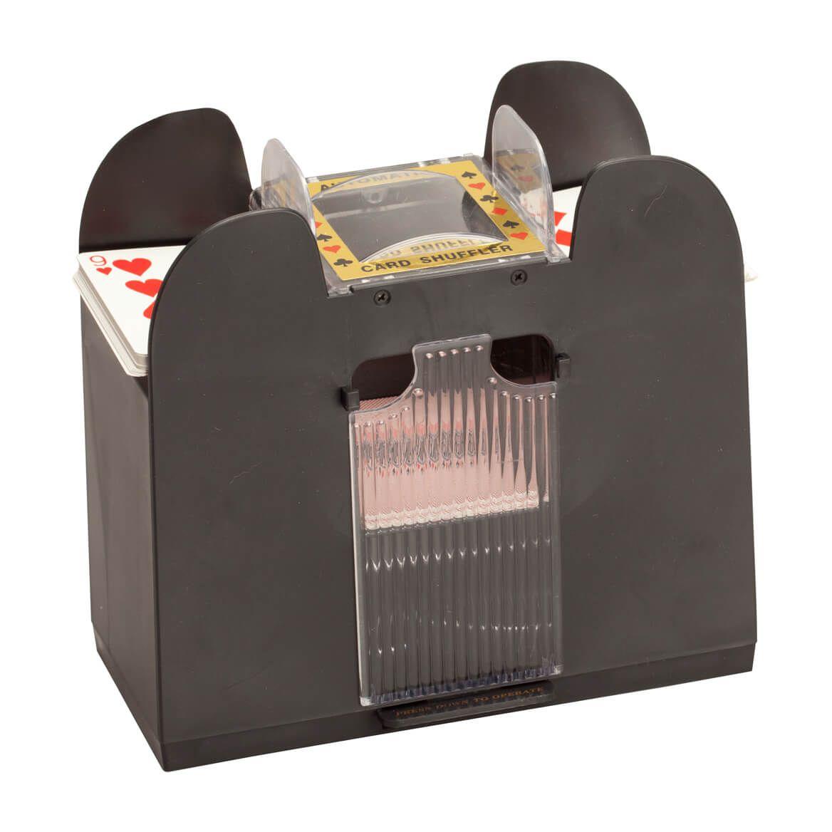 Automatic Card Shuffler 6 Deck-361271