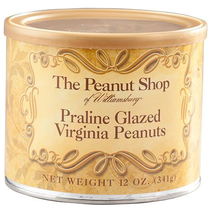 The Peanut Shop® Praline Glazed Peanuts-361399