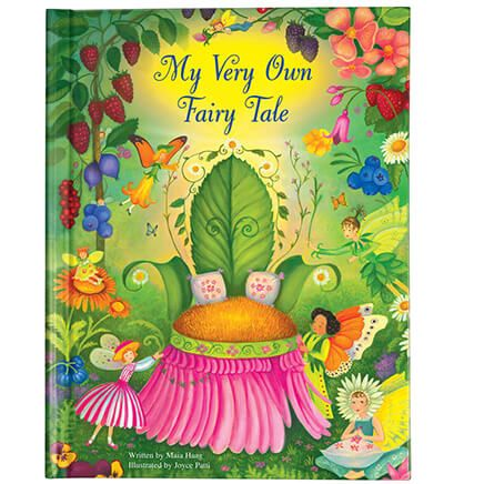Personalized My Very Own® Fairy Tale Storybook-361598