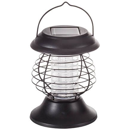 Table Top Bug Zapper by Scare-D-Pest™-362325