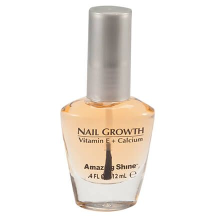 Nail Growth with Vitamin E + Calcium-362384