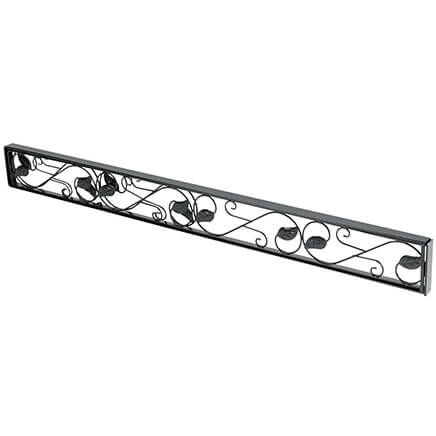Decorative Sliding Door Security Bar-362982
