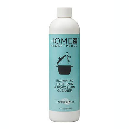 Home Marketplace™ Enameled Cast Iron & Porcelain Cleaner-363033