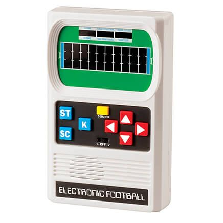 Electronic Football Handheld Game-363317
