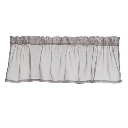 Summit Straight Valance-363356
