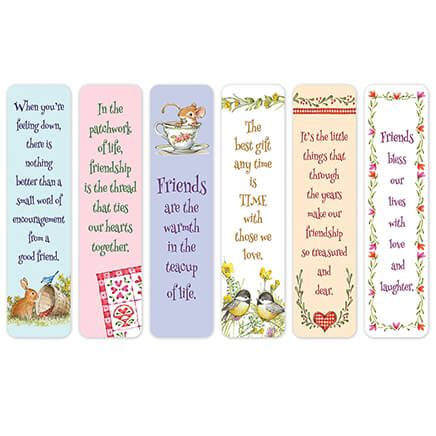 Friendship Bookmarks, Set of 12-363485