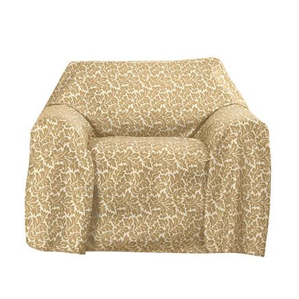 Damask II Chair Throw-363514
