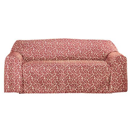 Damask II Sofa Throw-363516