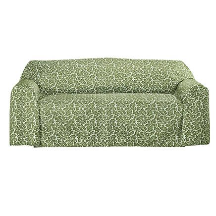 Damask II Sofa Throw-363517