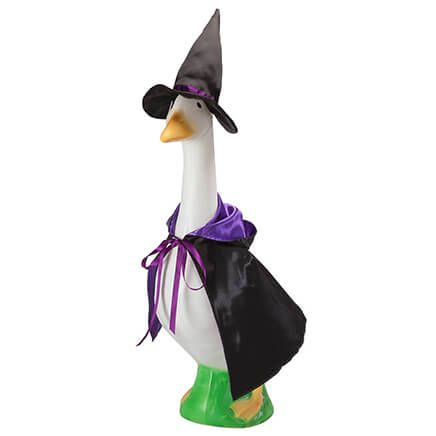Witch Goose Outfit-363524