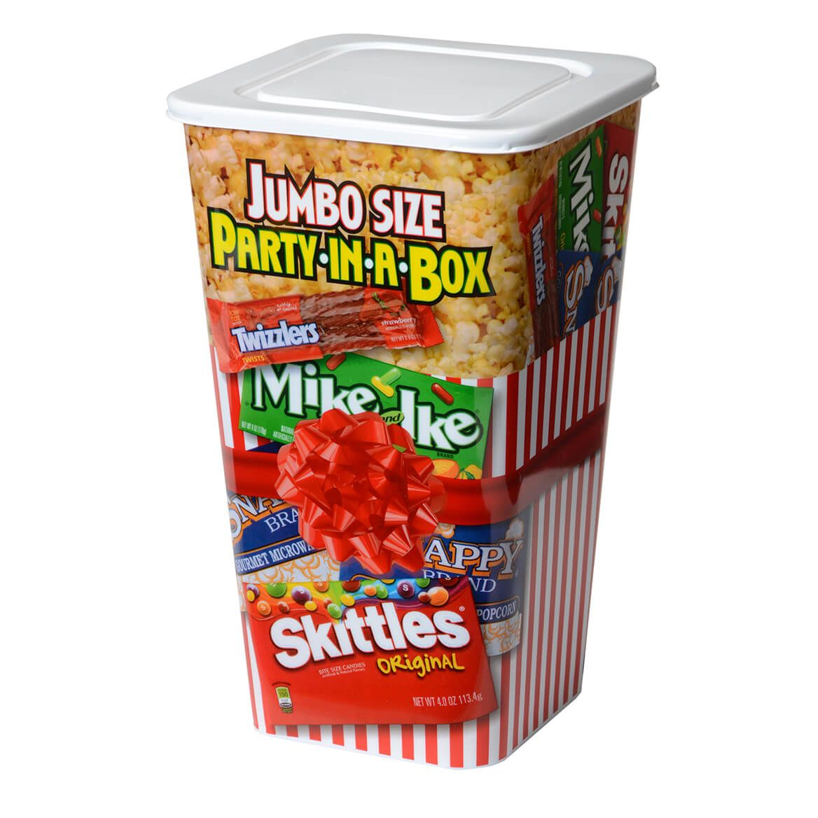 Jumbo Party-In-A-Box Gift Set-363904
