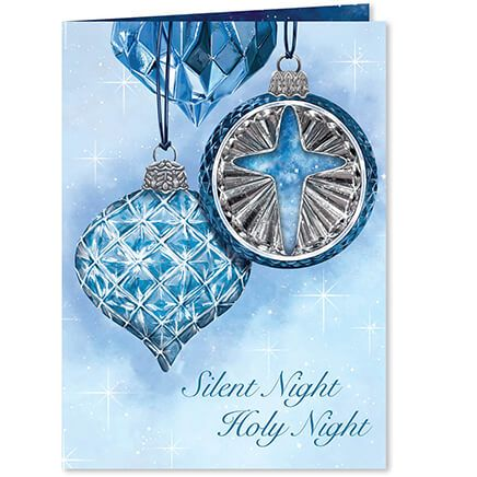 The Holy Light Christmas Card Set of 20-364047