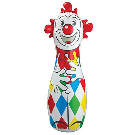 Classic Clown Bop Bag-364083
