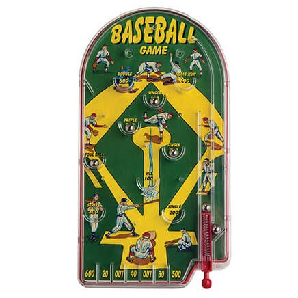 Home Run! Pinball Game-364085