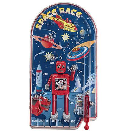 Space Race Pinball Game-364086