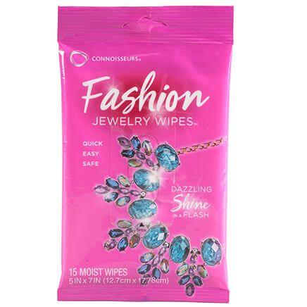 Fashion Jewelry Wipes-364202