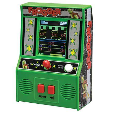 Frogger Arcade Game-364219