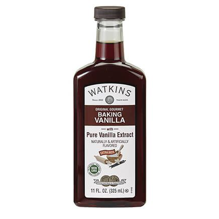 Watkins 11oz. Baking Vanilla Extract-364267