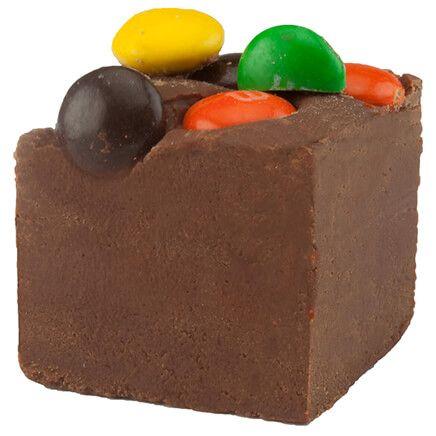 Chocolate M&M Fudge-364270