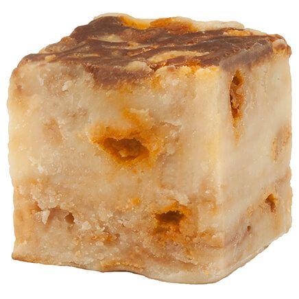 Vanilla Butterfinger Fudge-364273