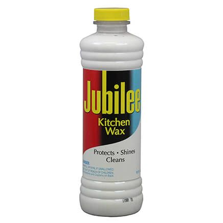 Jubilee Kitchen Wax-364568