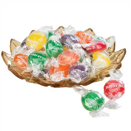 Sugar-Free Assorted Fruit Buttons-364579