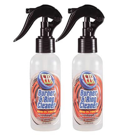Burner and Ring Cleaner, Set of 2-364585