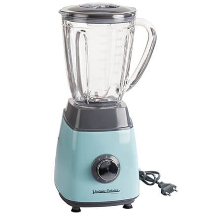 Vintage Cuisine Table Blender-364622