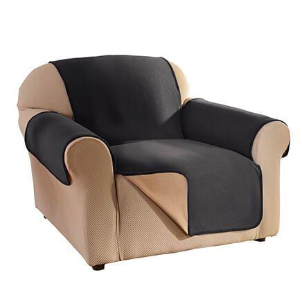 Reverse Waterproof Chair Protector-365473