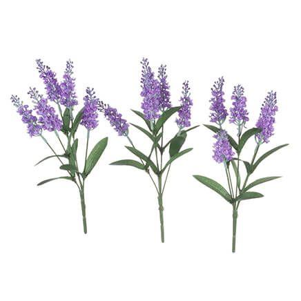 Lavender Picks by Oakridge™ Outdoor, Set of 3-365874