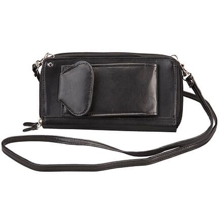 33-Pocket Crossbody Wallet-365992