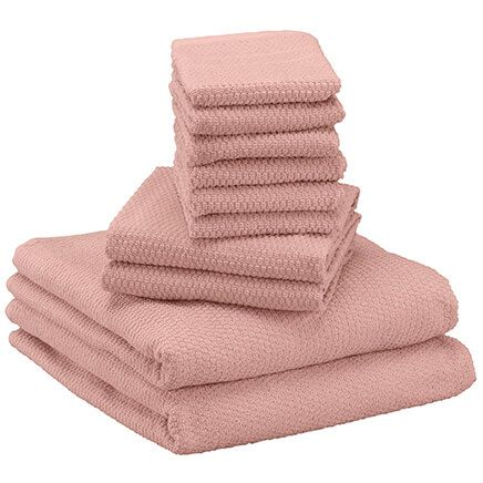 OakRidge™ 10-Piece Towel Set-366051