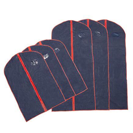 Garment Bags, Value Set of 6-366070