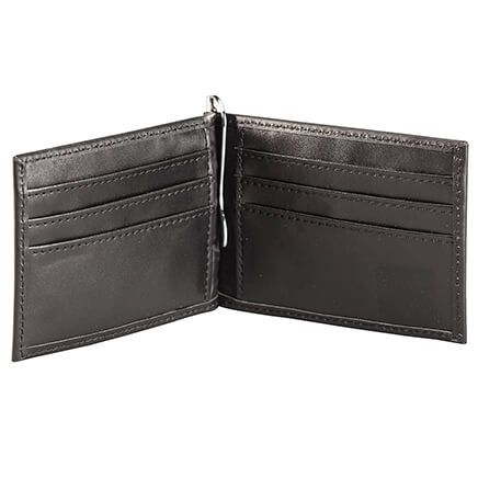Money Clip Wallet-366707