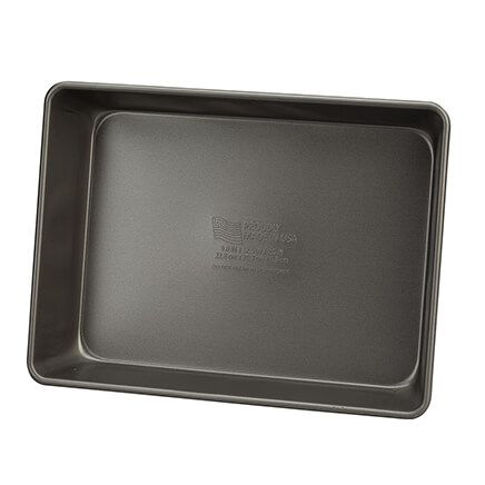 Home Market Place Commercial Bakeware 12 1/2x9 Roasting Pan-366739