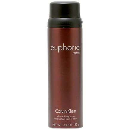 Calvin Klein Euphoria for Men Body Spray- 5.4 oz.-366815