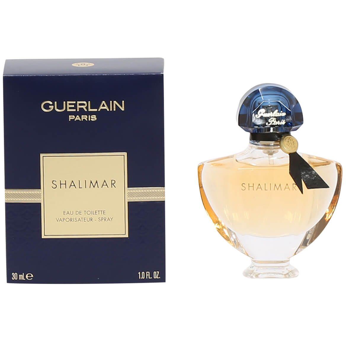 Guerlain Shalimar for Women EDT, 1 oz.-366845