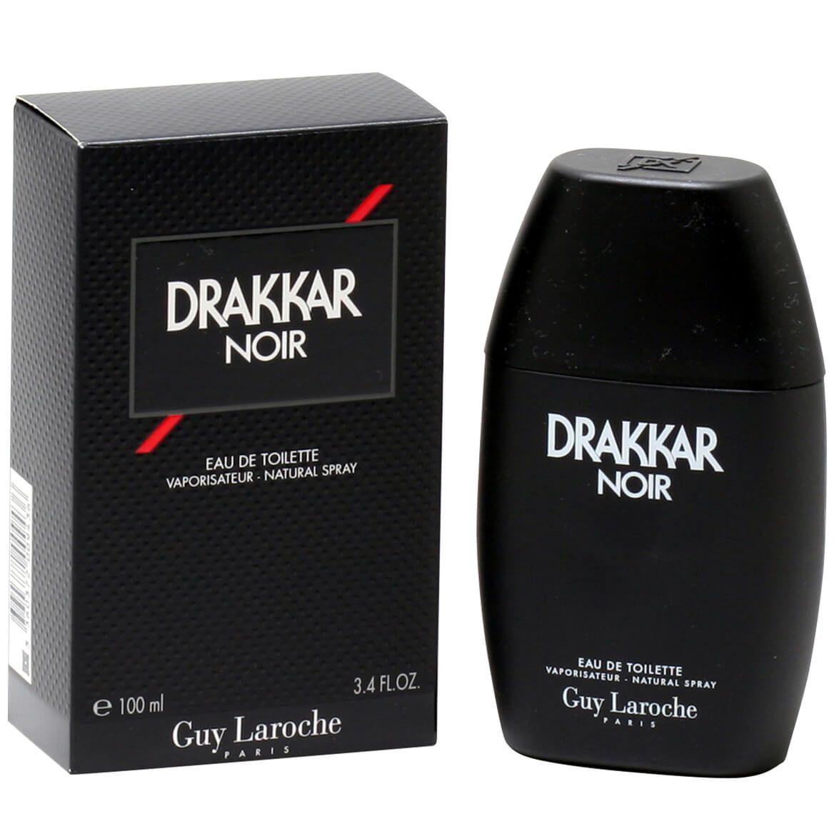 Guy Laroche Drakkar Noir for Men EDT, 3.4 oz.-366846