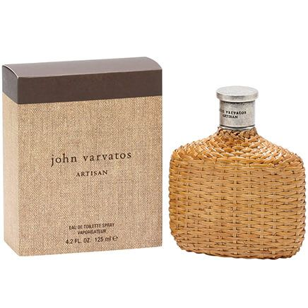 John Varvatos Artisan for Men EDT, 4.2 oz.-366855