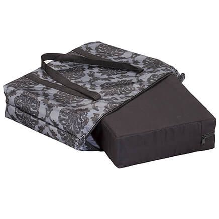 Portable Cushion in a Tote-366989
