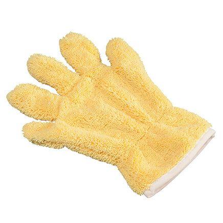 Microfiber Dusting Glove-366998