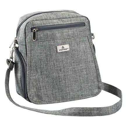 OrganiZZi ™ RFID Ready-To-Go Crossbody Bag-367041
